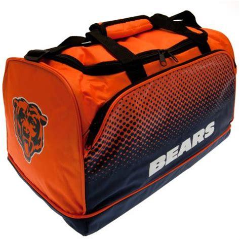 Compra Bolsa de deporte Chicago Bears 290787 Original