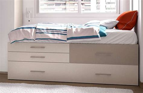 Compra camas nido modernas en oferta en mueblesboom.com ...
