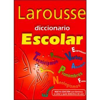 Compra Diccionario Escolar - Varios Autores online   Linio ...