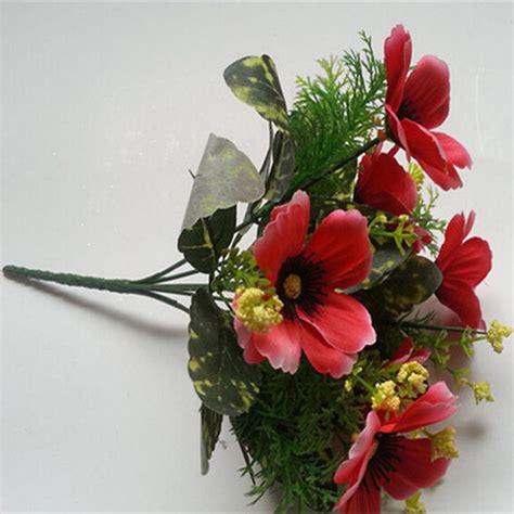 Compra fábrica de flores artificiales online al por mayor ...