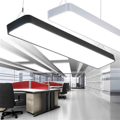 Compra Oficina lámparas de techo de luz online al por ...