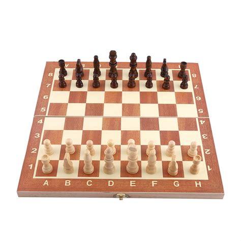 Compra tablero de backgammon de madera online al por mayor ...