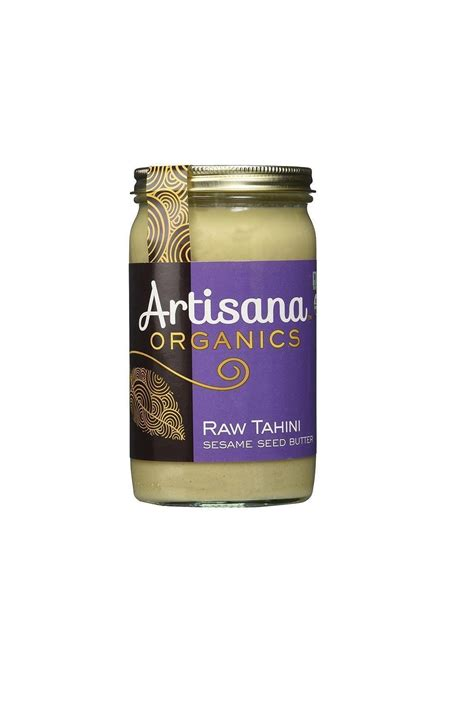 Comprar 100% Raw Organic Tahini Butter- Philosophy and fruit