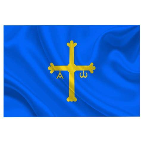 comprar bandera de Asturias|banderas de España|recuerdos ...