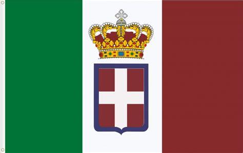 Comprar Bandera del reino de Italia  Saboya    Worldflags.es