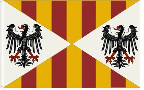 Comprar Bandera del Reino de Sicilia.   Worldflags.es