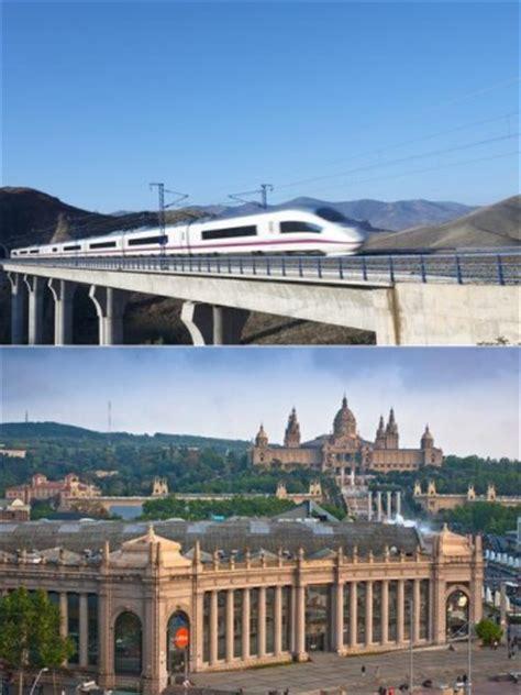 Comprar Billetes AVE a Barcelona Sants desde 12.80€ en ...