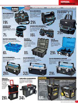 Comprar Caja de herramientas | Ofertas, precios y catálogos