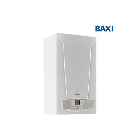 Comprar Caldera gas Baxi Platinum Alux 33/33 F | Precios y ...