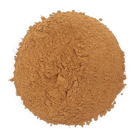 Comprar canela en polvo a granel. Venta online.
