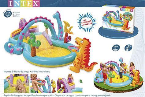 Comprar centro de juegos dinosaurio. 1001 juguetes, tu ...