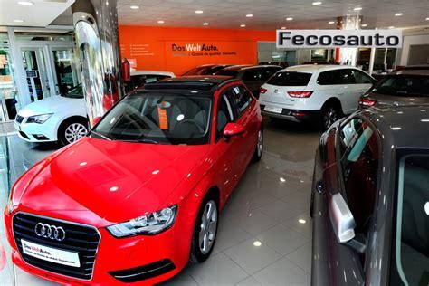 Comprar coche de ocasión en Fecosauto, Mollet del Vallès ...