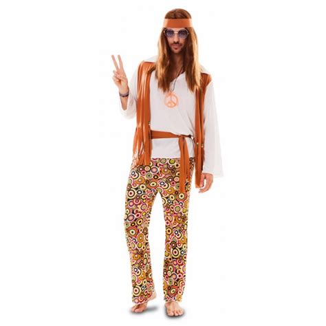 Comprar Disfraz de Hippie Chico por solo 16.00€ – Tienda ...