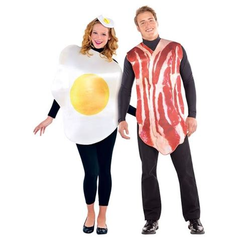 Comprar Disfraz desayuno pareja   Talla Estandar  online ...