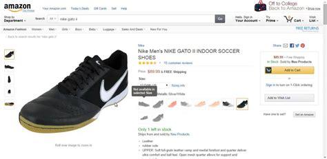 Comprar en Amazon zapatos futbol Nike Gato II 2 impuesto ...