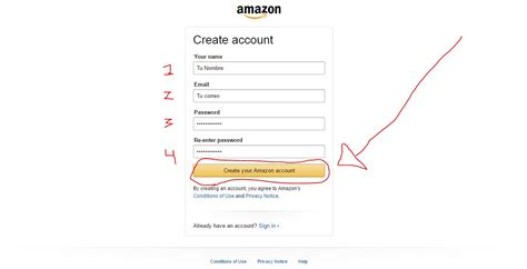 Comprar fácil en Amazon.com (USA) desde Panamá » Comprar ...