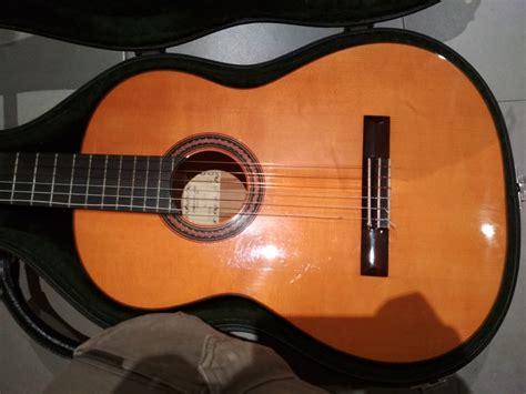 Comprar Guitarra Flamenca Hermanos Conde en Barcelona ...