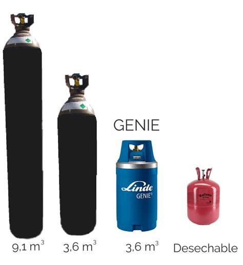 Comprar helio para globos | VENTA de HELIO