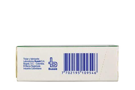 Comprar Hioscina N Butilbromuro 10 mg x100 En Farmalisto ...