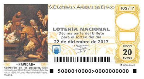 Comprar Lotería de Navidad 2017   Décimos de Lotería Manises