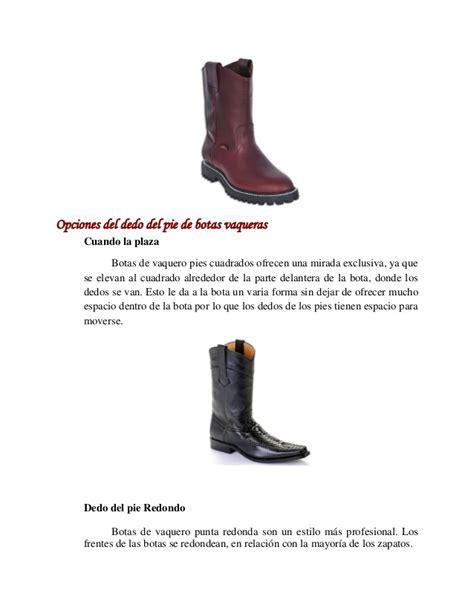 Comprar par derecho de botas vaqueras para hombre