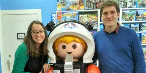 Comprar Playmobils en la Caja de los Clicks - El Mundo Click