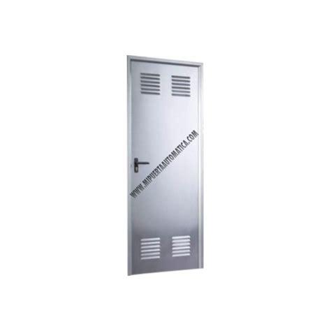 comprar puerta galvanizada trastero, puerta multiusos ...