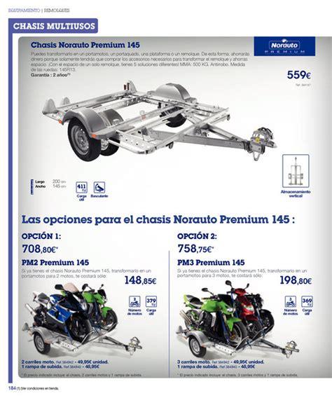 Comprar Remolques para motos en Barcelona. Remolques para ...