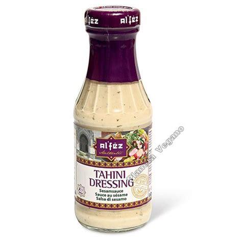 Comprar salsa de Tahini, Alfez