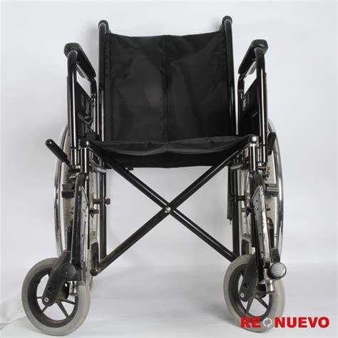 Comprar Silla de ruedas de segunda mano E316851 | Renuevo ...