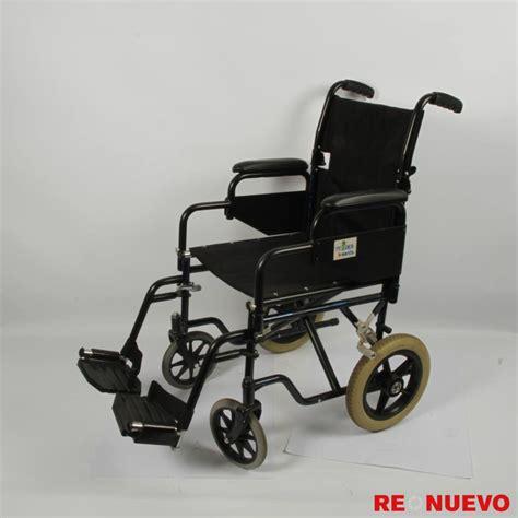 Comprar Silla de ruedas ortopédica TEYDER MERITS de ...