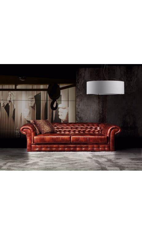 Comprar sofá chester serraje online - sofás