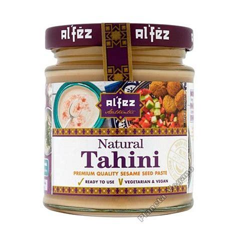 Comprar Tahini Natural, Alfez