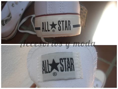 Comprar zapatillas Converse All Star baratas (Aliexpress)