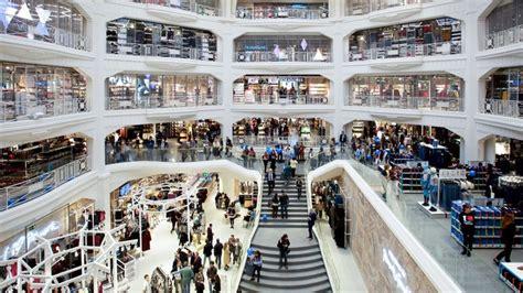 Compras en Madrid   11 mejores lugares par ir de compras