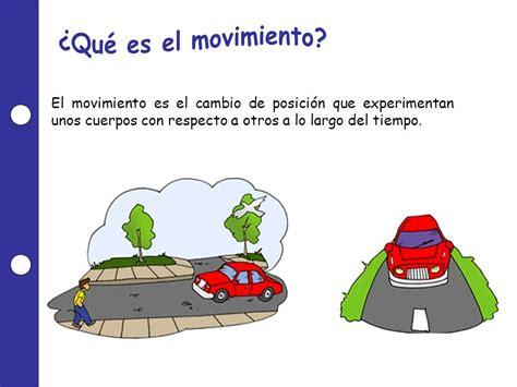 COMPRENDIENDO EL MOVIMIENTO - ppt video online descargar
