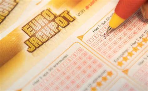 Comprobar Eurojackpot del viernes 17 de agosto: resultados ...