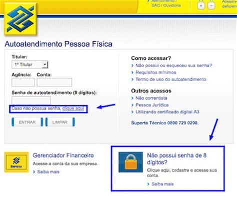 Comprovante conta corrente banco do brasil logias americanas