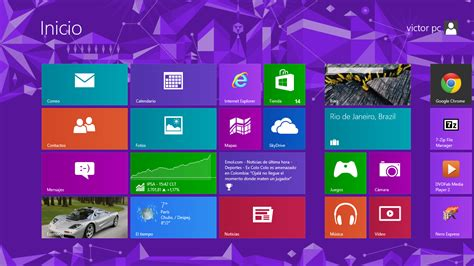 COMPUTACION M Y F: Windows 8 Pro + serial+ activador ...