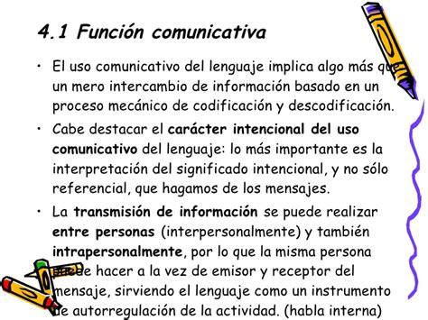 Comunicación y lenguaje. el proceso de comunicación humana