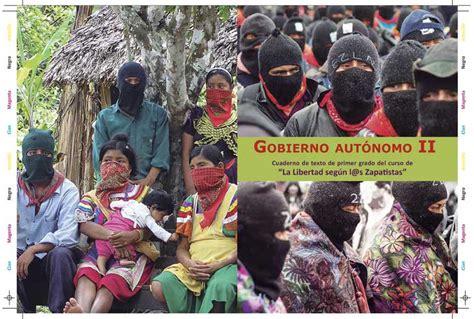 Comunicado EZLN | Blog SIPAZ