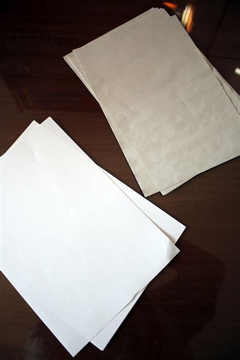 Comunidad del Abeto: Imprimir con papel de prensa ...