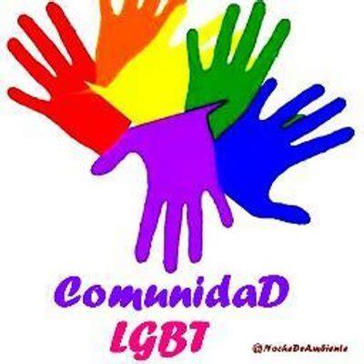 Comunidad LGBT  @ComunindadLGBT  | Twitter