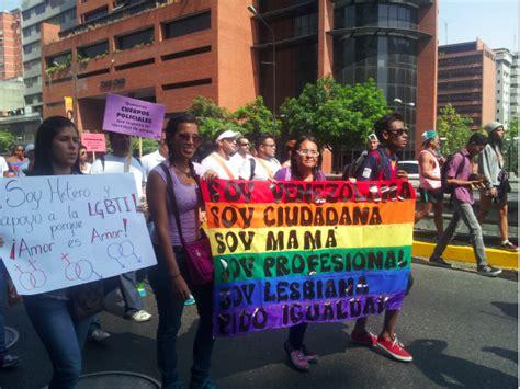 Comunidad LGTB espera decreto presidencial por Día Contra ...