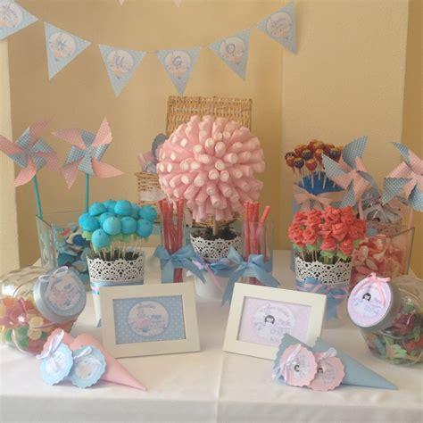comuniones decoracion mesa chuches mesa dulce   taula ...