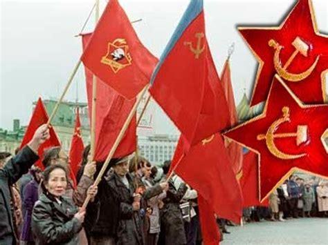 Comunismo ruso ¿fin del capítulo?   YouTube