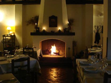 Con el frío una buena chimenea: fotografía de La Cantina ...