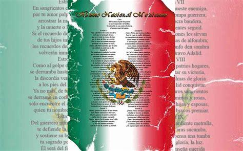 Con el Himno Nacional de México | IMPACTO