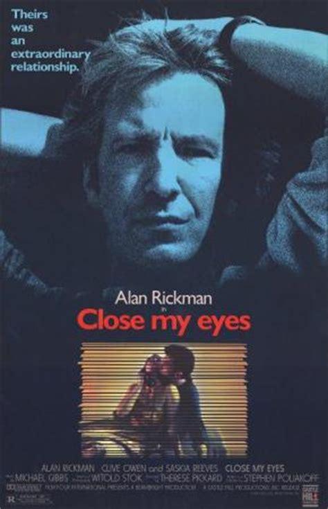 Con mis ojos cerrados  1991    FilmAffinity