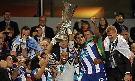 Con un tigre en el plantel el Oporto recupera su prestigio ...